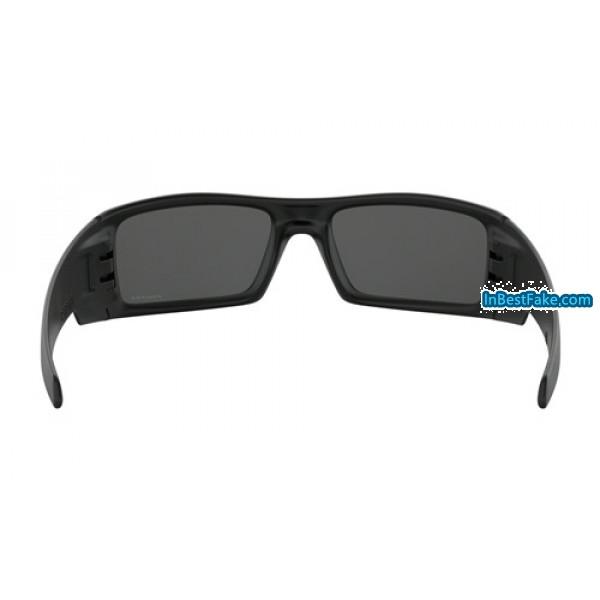 97b1ebf916f Foakley Gascan Sunglasses Matte Black with Prizm Black Lens - fake ...