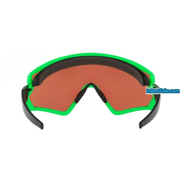 d9c3ca4a56 ... torch iridium sunglasses a161f d2348  aliexpress oakley wind jacket 2.0  men snow sunglasses 80s green with prizm 514f1 8f44b