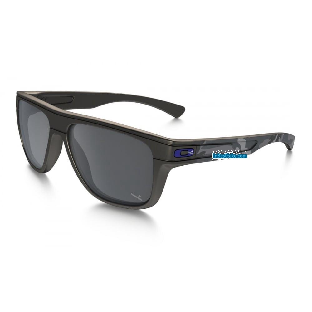49604eac73 Oakley Breadbox Sunglasses Carbon   Black Iridium Lens - Fake Oakley  sunglasses