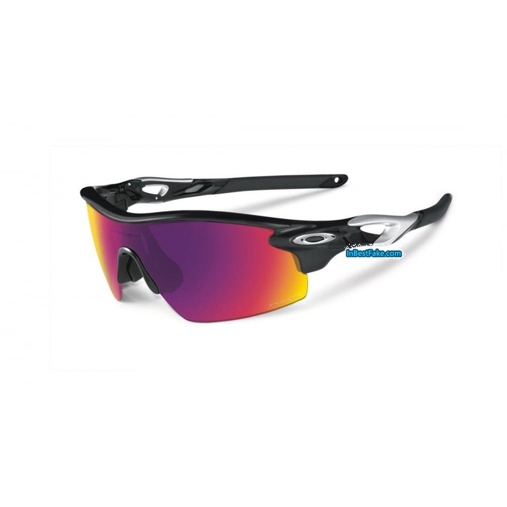 584e24d8e3d Oakley Prizm Radarlock Sunglasses Matt Black   Prizm Cricket Lens - Fake  Oakley sunglasses