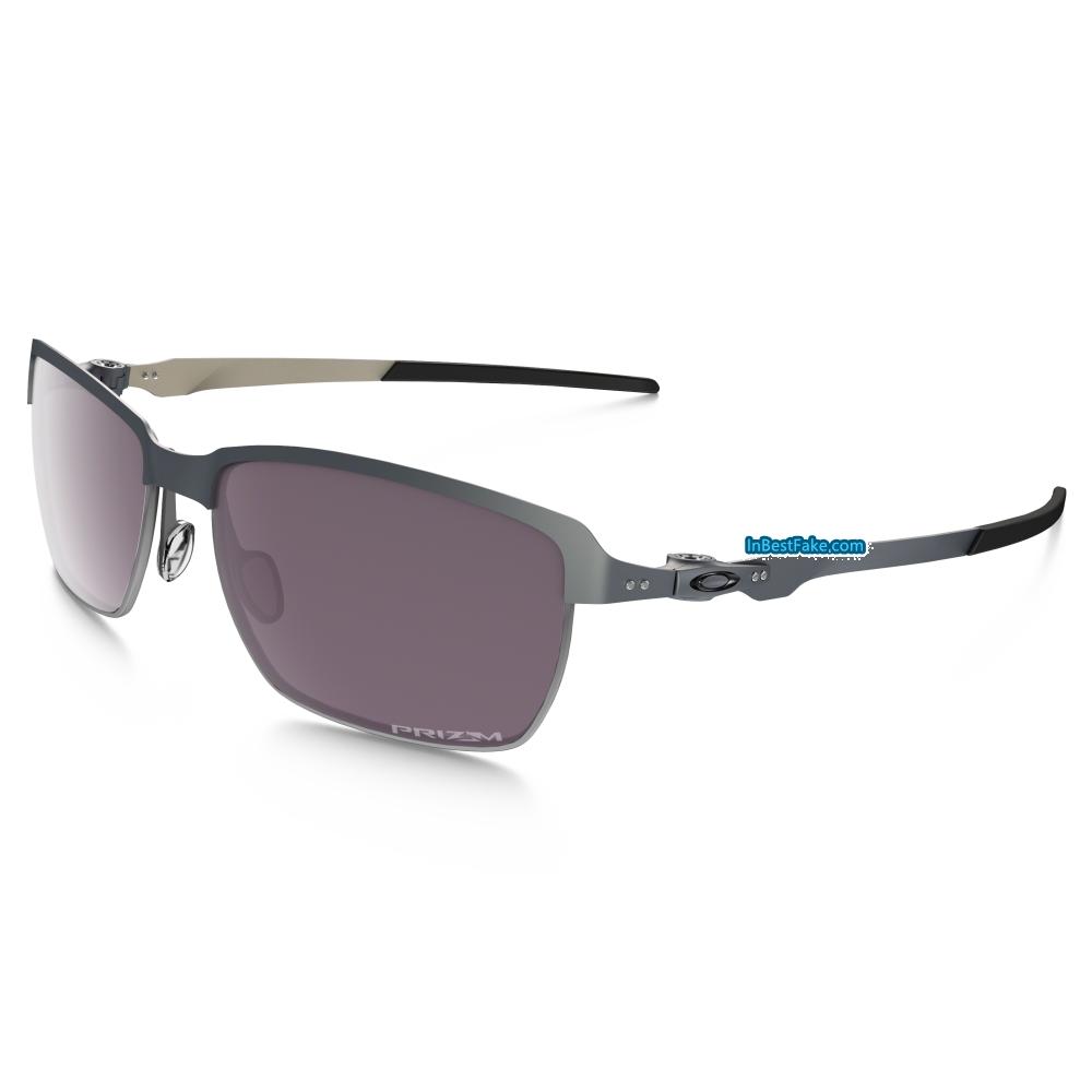 3f201cc8f4 Oakley Prizm Tinfoil Sunglasses Carbon Covert Carbon   Prizm Daily  Polarized Lens - Fake Oakley sunglasses