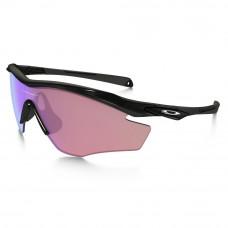 31e6bdfd2c Oakley M2 Frame Sunglasses Polished Black   G30 Ir..