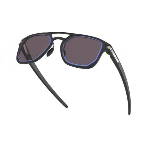 9f0746af910 Cheap replica Oakley Latch Alpha Sunglasses Matte Black with Prizm ...