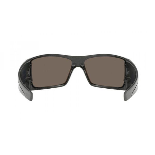 cc0421ab9b4 Fake Oakley Batwolf Sunglasses Granite with Prizm Daily Polarized ...