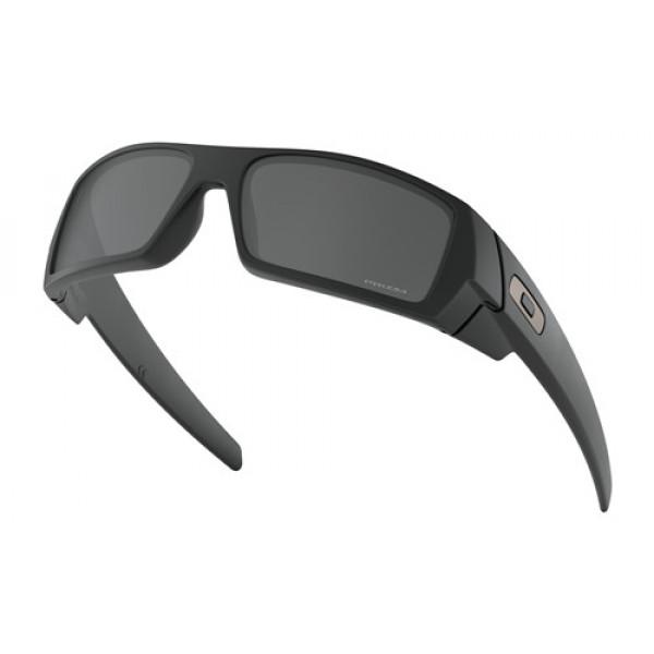 cb7e449f45 Foakley Gascan Sunglasses Matte Black with Prizm Black Lens - fake ...