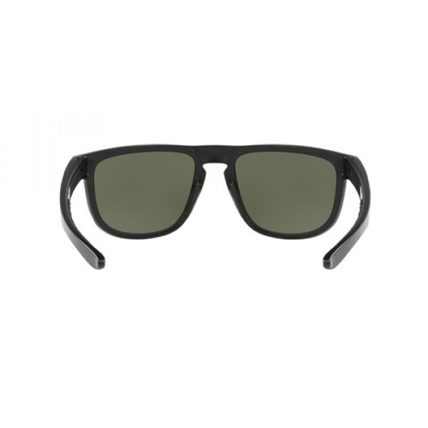 ac882547a7 Oakley Holbrook R Men Sunglasses Matte Black with Prizm Black Lens ...